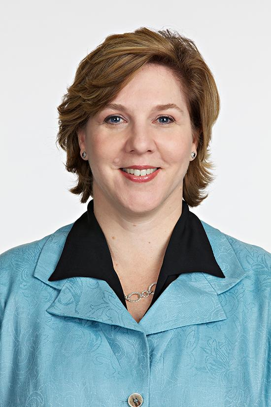 Robyn Denholm, EVP and chief financial officer at Juniper Networks Inc., is a 2012 Woman of Influence.