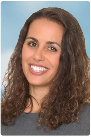 Maha Ibrahim, general partner at Canaan Partners
