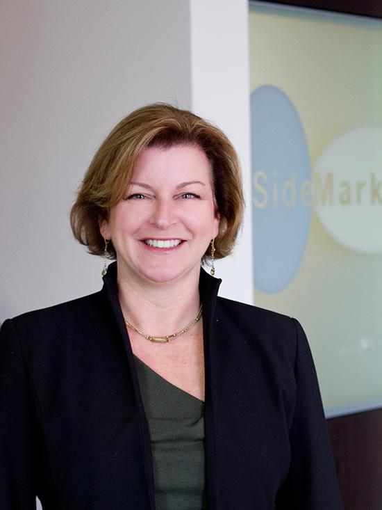 Sandi Jacobs, president of SideMark Corporate Furniture, is a 2012 Woman of Influence.