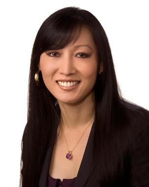 Soonhee Jang, vice president for Intellectual Property Strategy and chief IP counsel