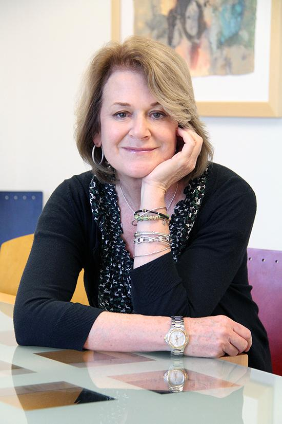 Ellen Petry Leanse, senior vice president of Eastwick, is a 2012 Woman of Influence.