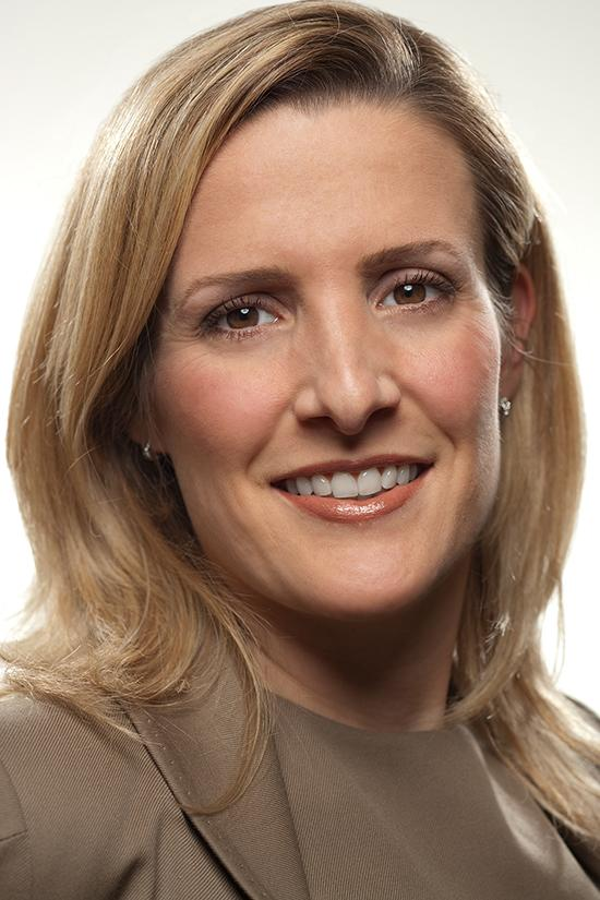 Rebecca Lynn, partner at Morgenthaler Ventures, is a 2012 Woman of Influence.