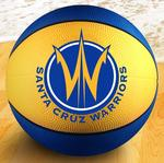 Council gives final approval for Santa Cruz Warriors deal