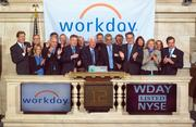 Human resources and payroll software company Workday is another company whose stock has more than doubled. The Pleasanton-based company led by Co-CEOs Aneel Bhusri and Dave Duffield went public at $28 a share in October and is now trading at nearly $70.