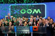 Up 78%: Money transfer company Xoom raised $100 million when it went public on Feb. 15, the first Bay Area startup to debut in 2013. The San Francisco company led by CEO John Kunze sold its first shares at $16 and closed on Monday at $28.47. Before the IPO it raised $78 million in venture funding and its backers included Sequoia Capital, New Enterprise Associates, Agilus Ventures, Glynn Capital Management, Northgate Capital, Fidelity Ventures and DAG Ventures.