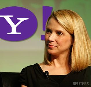 Yahoo CEO Marissa Mayer said the company will return $3.6 billion from its sale of its Alibaba stake to shareholders