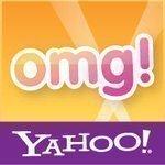 Yahoo launches omg! in Canada