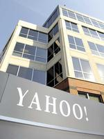Yahoo reorgs sales staff leadership