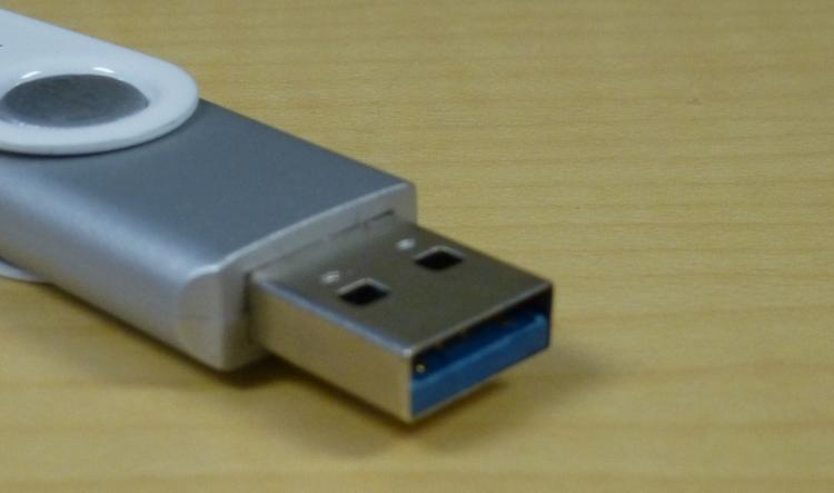 A dongle started it all.
