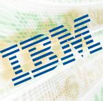 IBM stock drops as Big Blue earnings magic ends