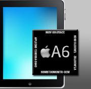 PROCESSOR: The iPad 2 has a dual core processor. The iPad 3 is expected to have a faster processor, with some saying a quad core processor will power it.