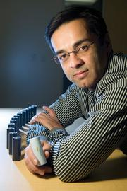 Envia Systems, led by CEO Atul Kapdia, was a Research & Innovation finalist at the 2011 Energy Awards.