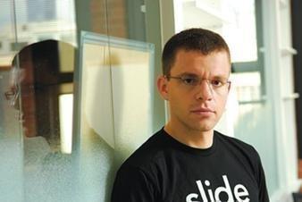 Max Levchin will join Yahoo's board, the company announced Thursday.