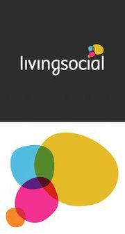 LivingSocial's daily deals are hitting the airwaves.