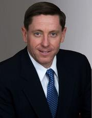 Mark McLaughlin is the president and CEO of Palo Alto Networks.