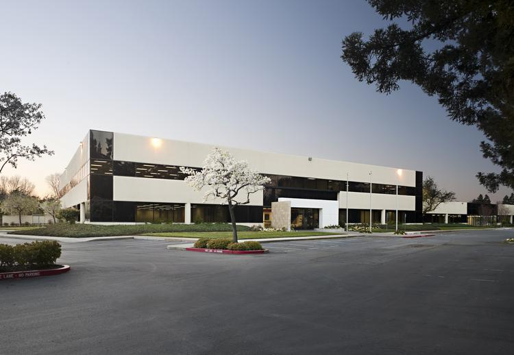 Fairchild Semiconductor was previously in 3001 Orchard Parkway, which will get a refresh after being purchased by a joint venture of Ridge Capital Investors LLC and Contrarian Capital Management LLC.