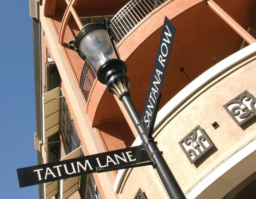 Developer Federal Realty Investment Trust is planning more office space in Santana Row, and is looking at adding 690,000 square feet of office space at three sites.