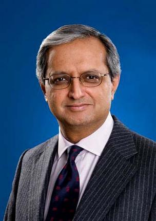 Citigroup CEO Vikram Pandit has resigned.