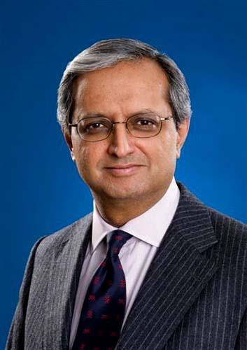 Vikram Pandit stepped down as Citigroup's CEO.