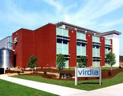 Virdia maintains corporate headquarters in Redwood City, a technology center in Danville, Virginia (pictured here), and a research center in Tel Aviv, Israel.