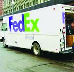 FedEx expects busiest shipping day ever