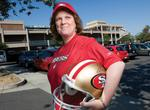 49ers field off-site parking plan for Santa Clara Stadium