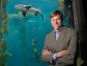 Monterey Bay Aquarium CFO Ed Prohaska was honored as the Large Nonprofit finalist at the Silicon Valley/San Jose Business Journal CFO of the Year Awards.