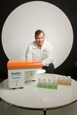 IncellDx molecular tests for diseases are cheaper, faster