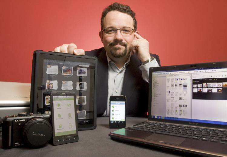 Evernote CEO Phil Libin said on Friday that he has raised another $85 million to take the pressure off to do an IPO any time soon.
