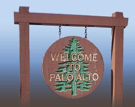 The Palo Alto City Council is looking for ways to keep retail on Emerson Street,