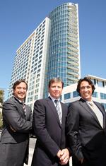 Structures: 360 moves from condos to rentals,  turns into win for buyer and San Jose