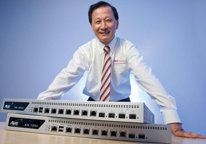 CEO Lee Chen believes A10 is likely to go public in the next 18 to 24 months.