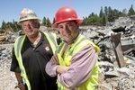 Concrete company makes lasting impression in valley