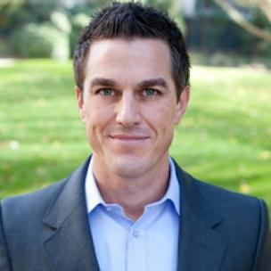 Andrew Wilson, executive VP/head of EA Sports, Electronic Arts Inc.