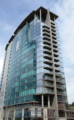 iStar takes last units in Axis condo tower from developers