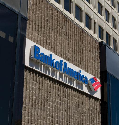 BofA is the second-largest bank in New Mexico.