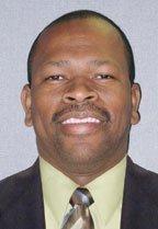 Barry  Garner