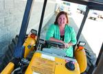 Demolition work gives big boost to <strong>Brannon</strong> trucking company