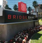 Bridge Bank expands to Charlotte, hires <strong>Jerry</strong> <strong>Younts</strong>
