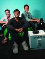 Brightblu's smartplug creates network for home appliances