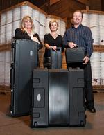 Container Consulting Service's success is all in the families