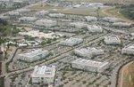 Silicon Valley's campus past defines its future