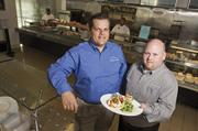 Cosmopolitan Catering Inc. (Click here for the story)