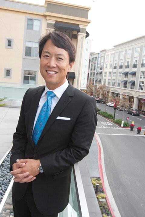 James Chung, partner at Terranomics Retail Services, said discount retailers had a good run in 2011, and it should continue.