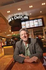 Erik's DeliCafe finds right recipe for growth