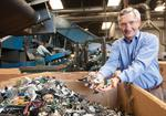 Strict standards on recycling electronic waste pays for ECS