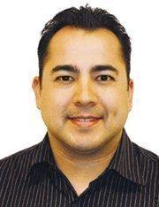 Edward Garcia