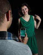 Glanse mobile app takes clothes shopping to the street