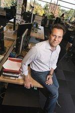 Meet Google Ventures' hands-on enterprise guy