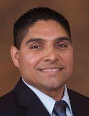 Matthew Huerta